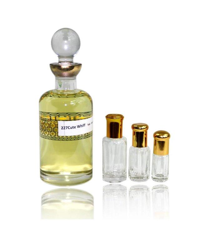 Perfume oil Cute Whiff