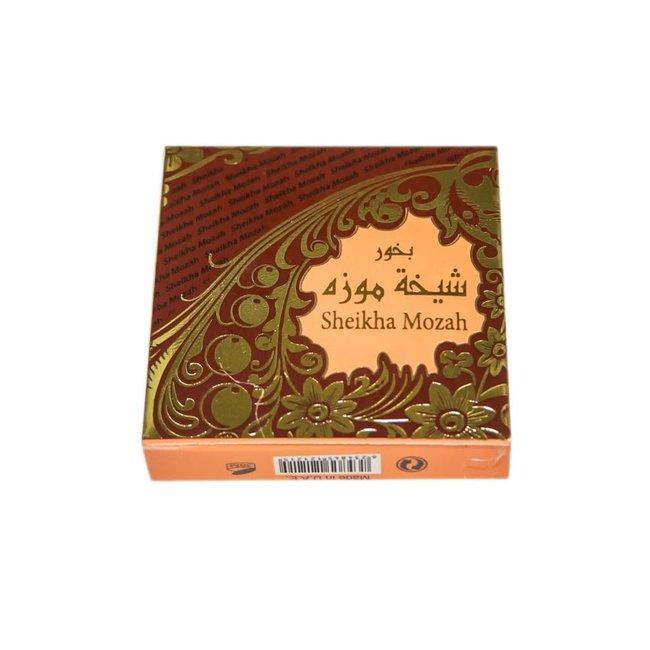Ard Al Zaafaran Perfumes  Bakhoor Sheikha Mozah (40g)