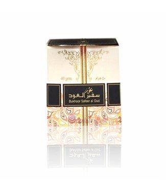 Ard Al Zaafaran Perfumes  Bakhoor Safeer Al Oud (40g)