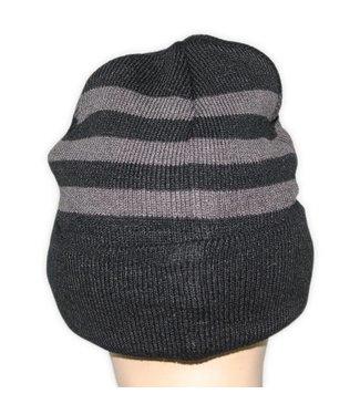 Kashmiri Hat - Striped
