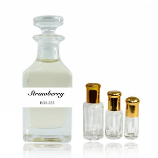 Perfume oil Strawberry
