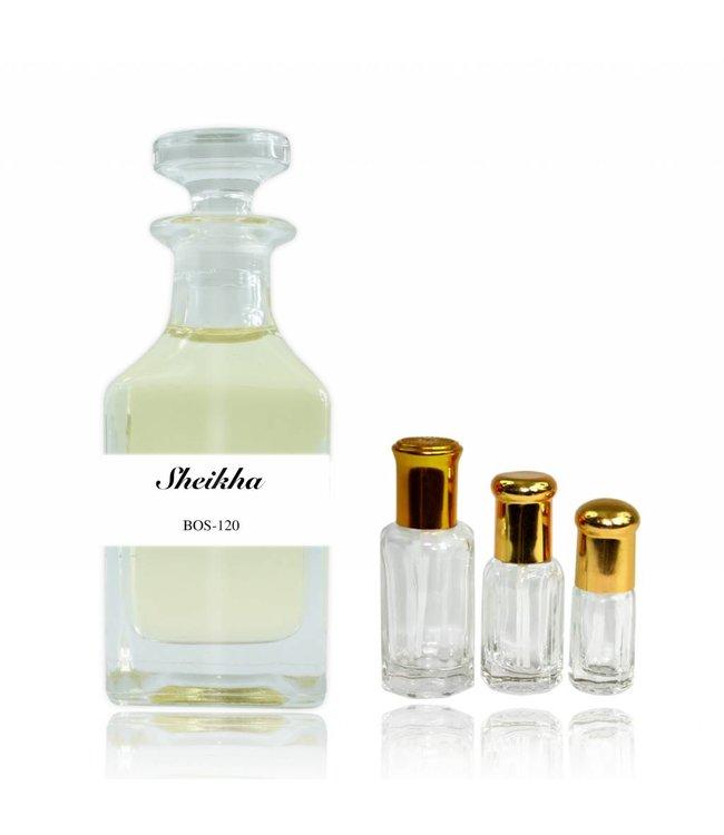 Al Haramain Perfume oil Sheikha by Al Haramain - Perfume free from alcohol