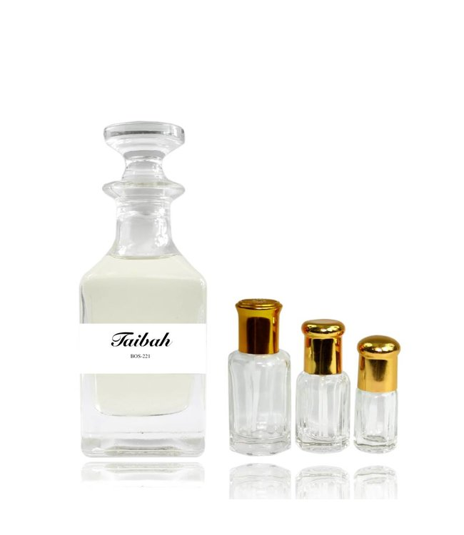 Parfümöl Taibah