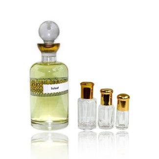 Swiss Arabian Perfume oil Sulaaf by Swiss Arabian