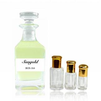 Swiss Arabian Perfume oil Sungold by Swiss Arabian