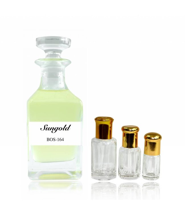 Swiss Arabian Perfume oil Sungold by Swiss Arabian - Perfume free from alcohol