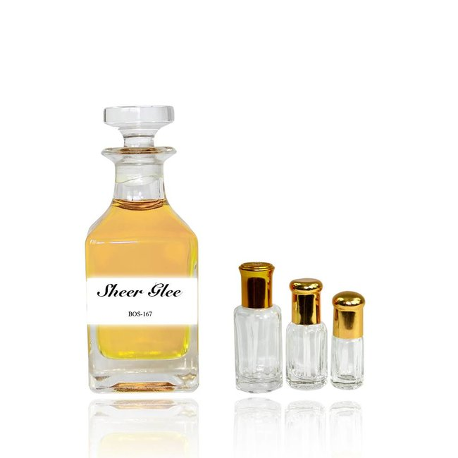 Swiss Arabian Perfume oil Sheer Glee by Swiss Arabian