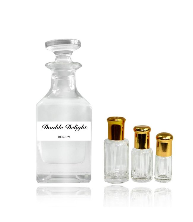 Swiss Arabian Perfume oil Double Delight by Swiss Arabian
