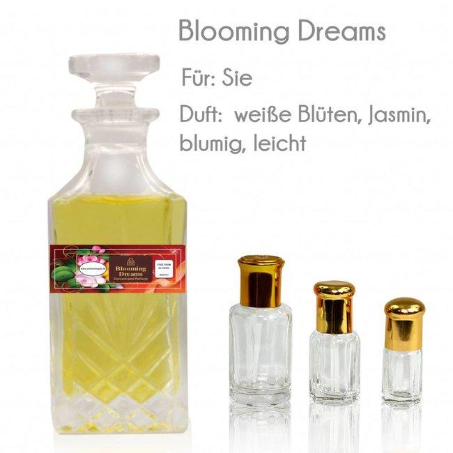 Perfume oil Blooming Dreams