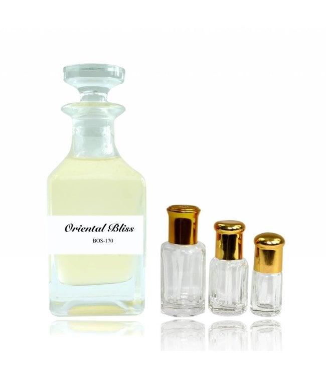 Swiss Arabian Perfume oil Oriental Bliss by Swiss Arabian