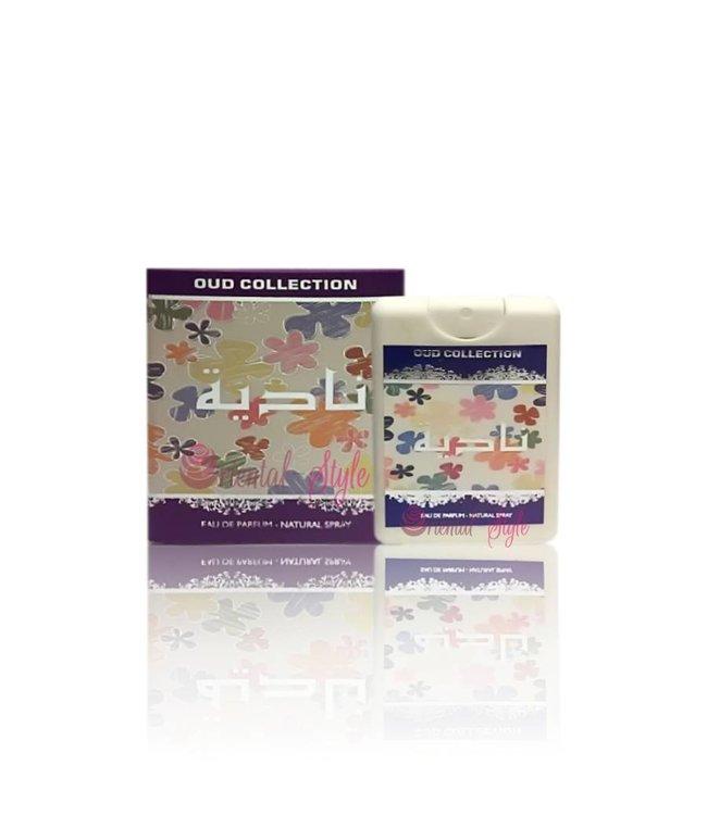 Ard Al Zaafaran Perfumes  Nadia Pocket Spray 20ml by Ard Al Zaafaran