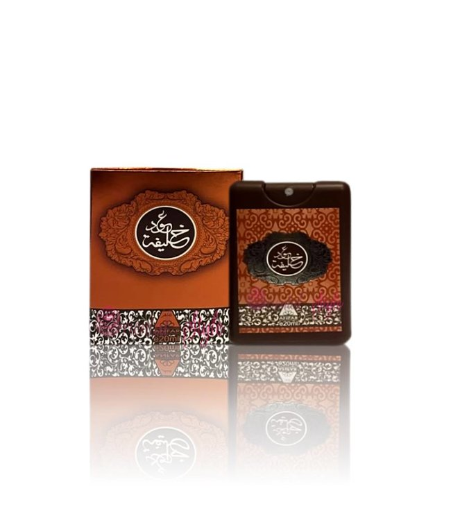 Anfar Oudh Khalifa Pocket Spray 20ml