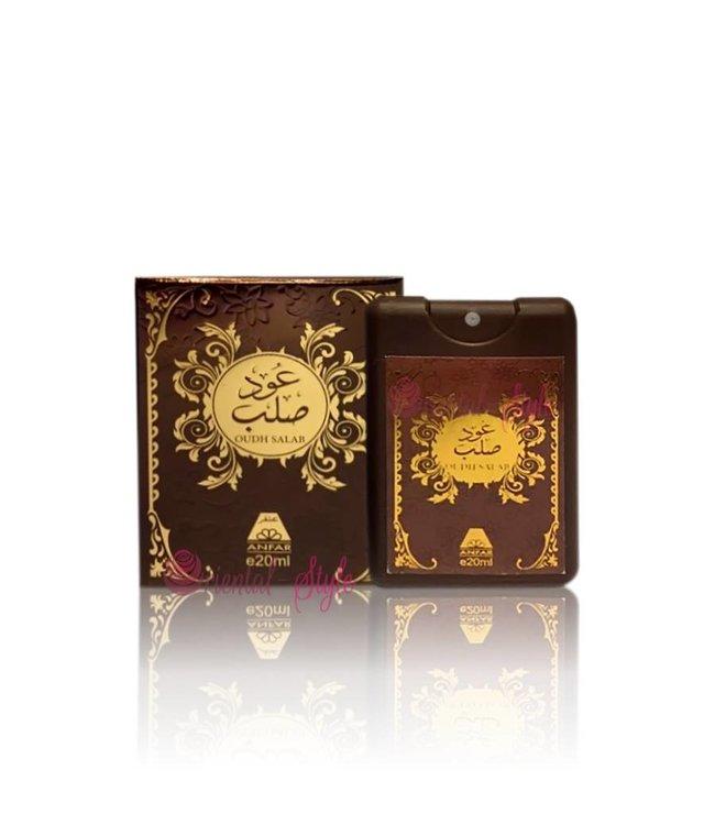 Anfar Oudh Salab Pocket Spray Perfume 20ml