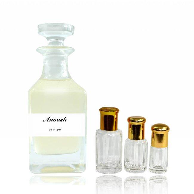 Perfume oil Anoush