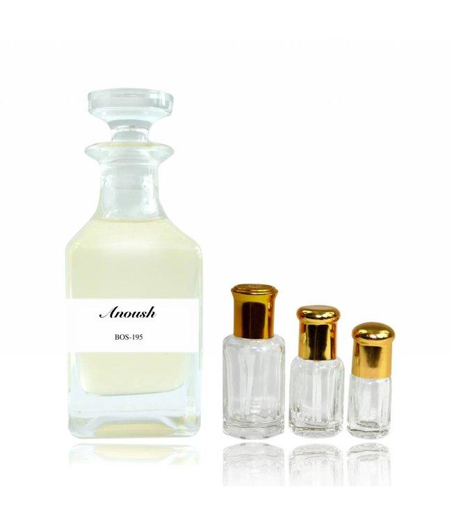 Parfümöl Anoush - Parfüm ohne Alkohol