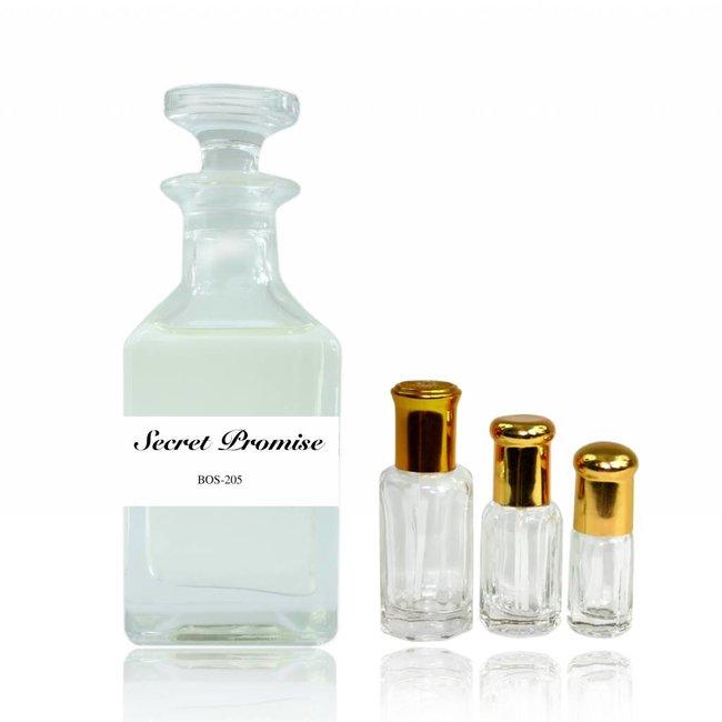 Perfume oil Secret Promise