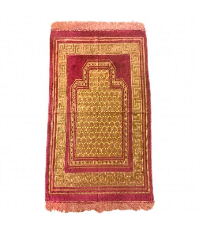 Prayer rug - Seccade in Pink