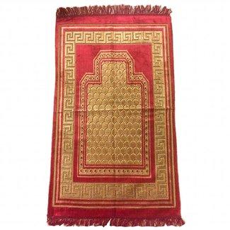 Gebetsteppich Seccade - Rot