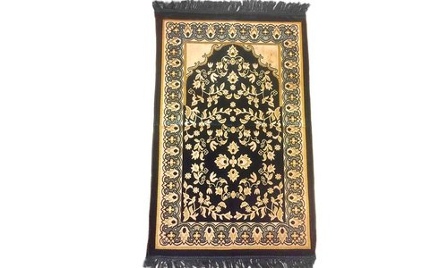 Prayer Rugs