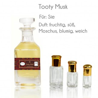 Swiss Arabian Tooty Musk by Swiss Arabian