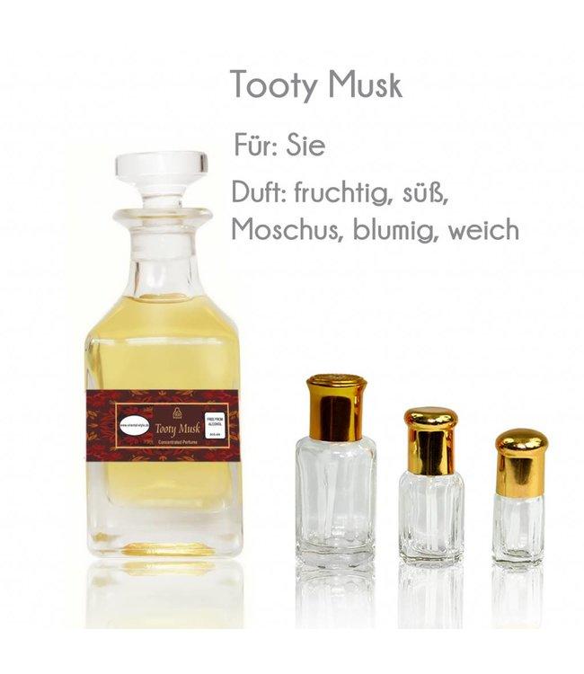 Swiss Arabian Concentrated perfume oil Tooty Musk by Swiss Arabian