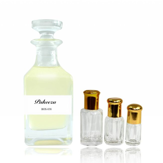 Swiss Arabian Perfume oil Pakeeza by Swiss Arabian