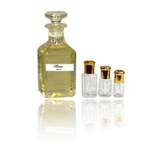 Swiss Arabian Perfume Oil Rose by Swiss Arabian