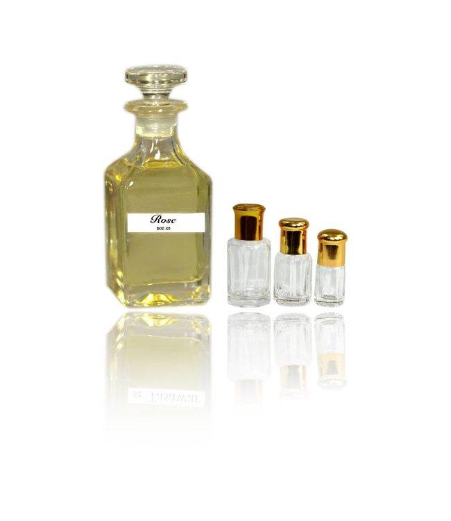 Swiss Arabian Perfume Oil Rose by Swiss Arabian - Perfume free from alcohol