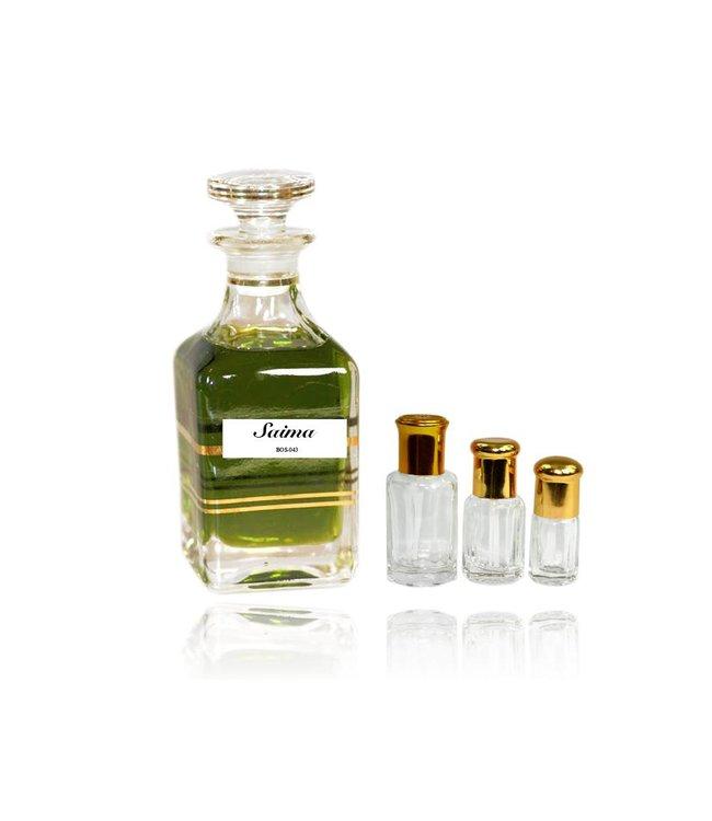 Swiss Arabian Perfume oil Saima by Swiss Arabian