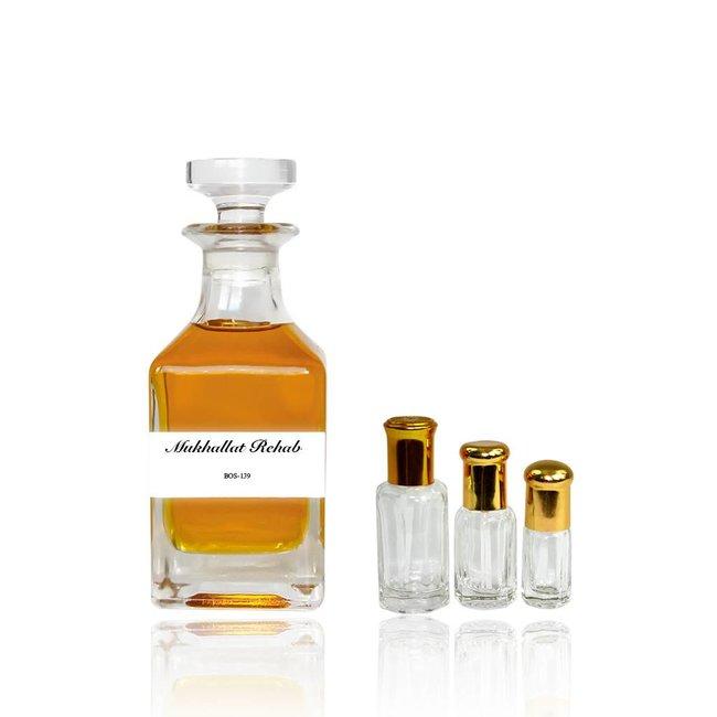 Swiss Arabian Perfume oil Mukhallat Rehab by Swiss Arabian