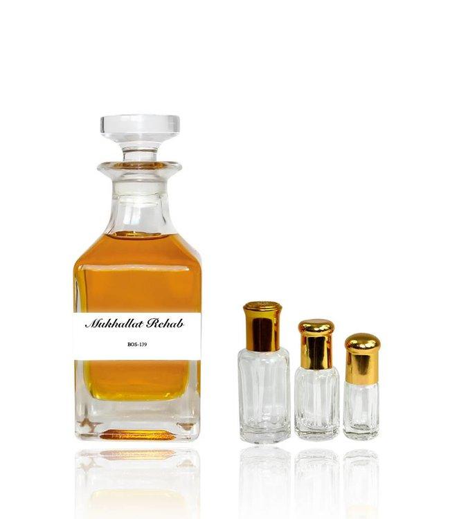 Swiss Arabian Parfümöl Mukhallat Rehab von Swiss Arabian - Parfüm ohne Alkohol