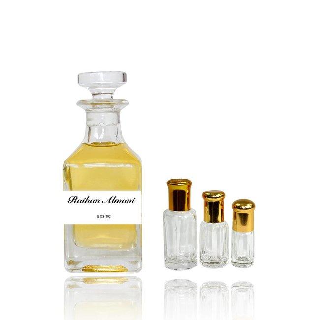 Oriental-Style Perfume oil Raihan Almani