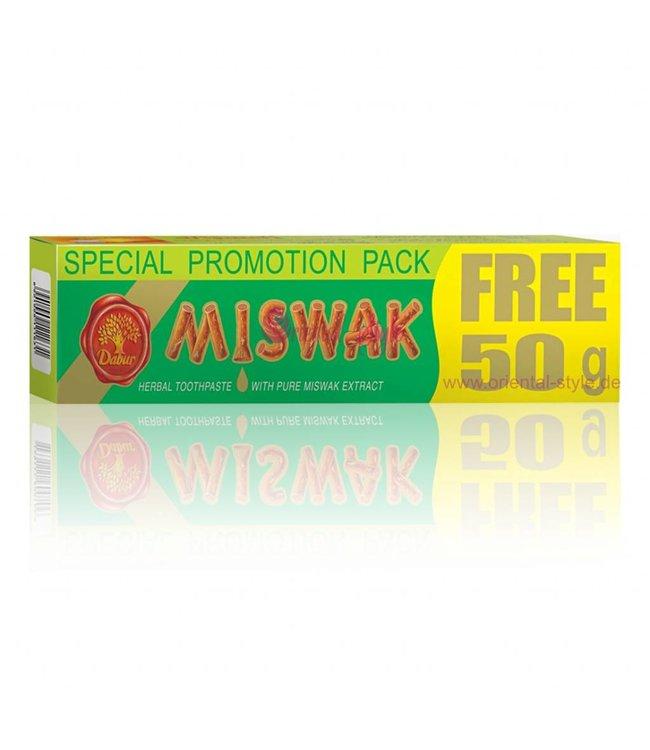 Dabur Miswak Toothpaste Herbal Toothpaste(170ml)