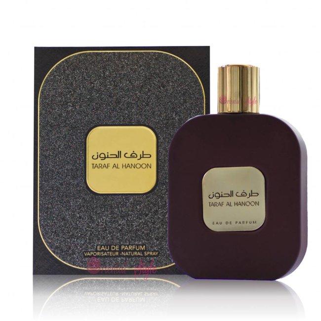 Ard Al Zaafaran Perfumes  Taraf Al Hanoon Eau de Parfum 100ml