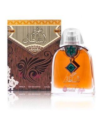 Ard Al Zaafaran Perfumes  Oud Al Sultan Eau de Parfum 100ml