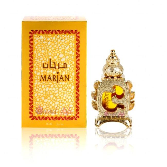 Al Haramain Perfume oil Marjan Al Haramain 15ml