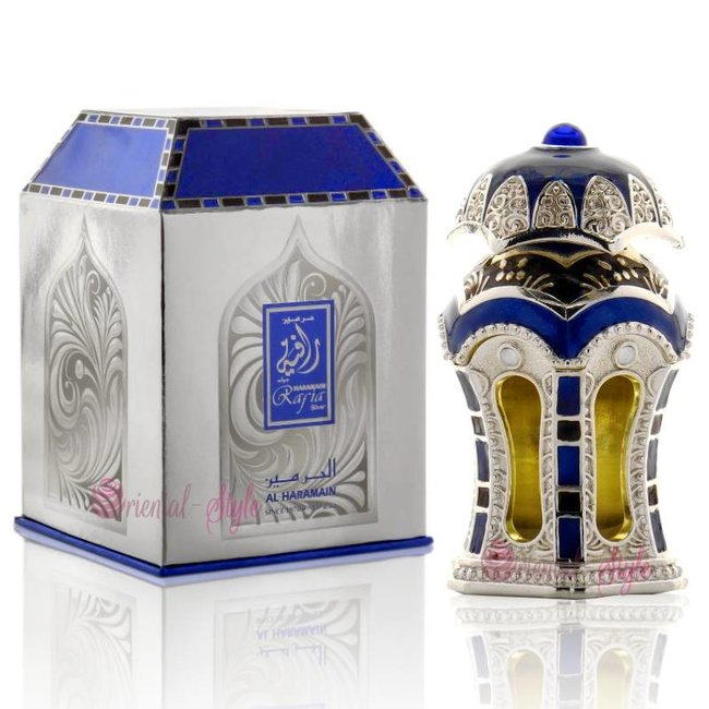 Al Haramain Rafia Silver 20ml