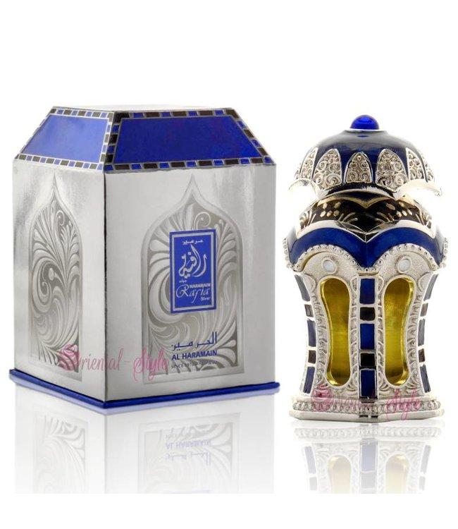 Al Haramain Perfume oil Rafia Silver - 20ml