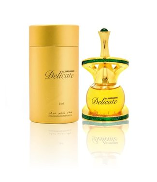 Al Haramain Parfümöl Delicate 24ml