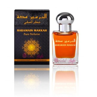 Al Haramain Parfümöl Haramain Makkah 15ml
