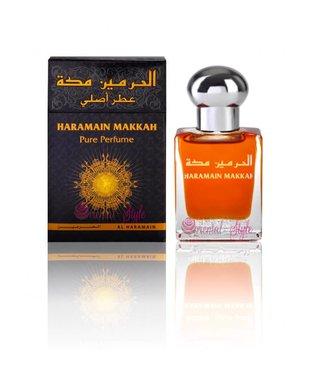 Al Haramain Perfume oil Makkah by Al Haramain 15ml