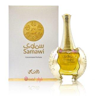 Rasasi Parfümöl Samawi 20ml