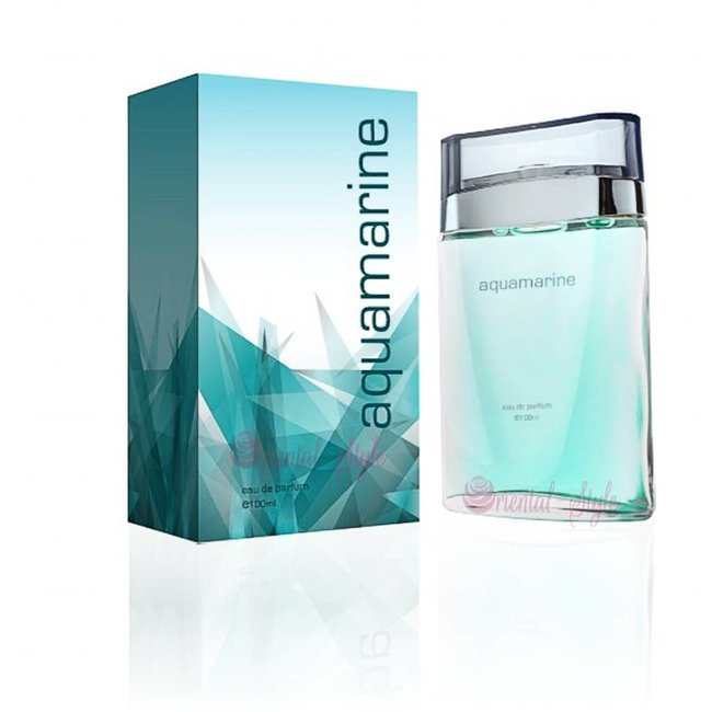 Al Haramain Aquamarine Eau de Parfum 100ml