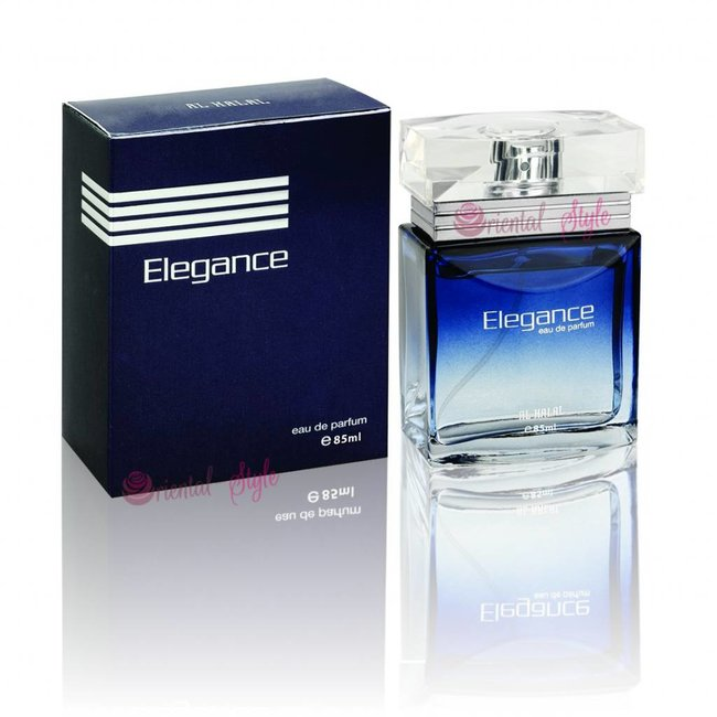 Al Haramain Elegance Eau de Parfum Perfume Spray 85ml