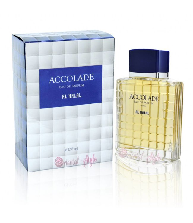 Al Haramain Accolade Eau de Parfum 100ml