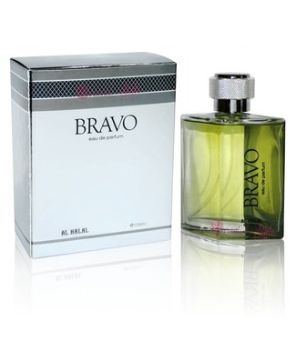 Al Haramain Bravo Eau de Parfum 100ml Perfume Spray