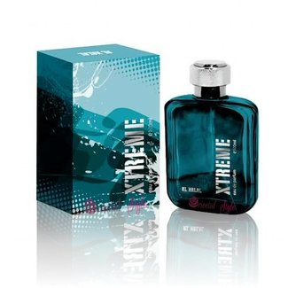 Al Haramain Xtreme Eau de Parfum 100ml Perfume Spray