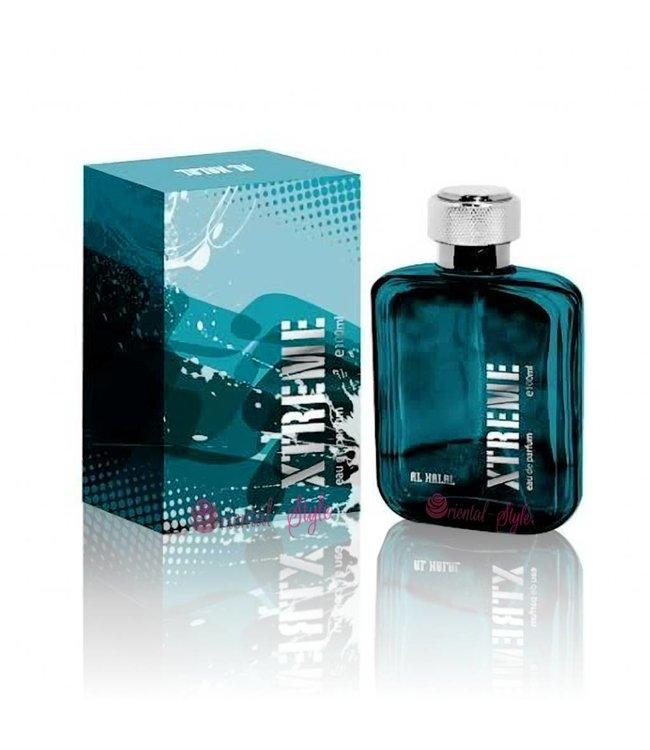Al Haramain Parfüm Xtreme Eau de Parfum 100ml Spray