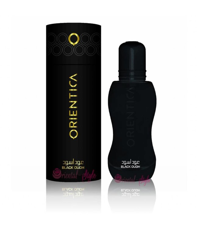 Al Haramain Orientica Black Oudh  Eau de Parfum 30ml Perfume Spray