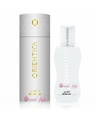 Al Haramain Orientica Mumayaz Eau de Parfum 30ml Perfume Spray